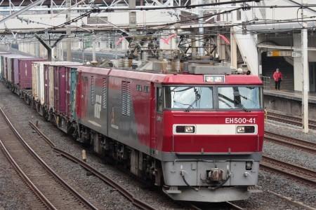 EH500-41(東北本線)