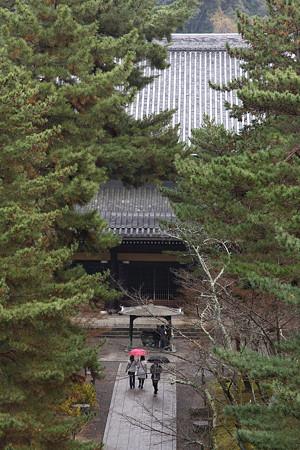 南禅寺・本堂