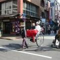 Photos: 東京:これは見世物?本物?(浅草)
