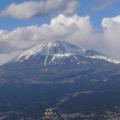Photos: 富士山・・・沼津側より