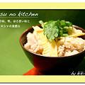 Photos: ◯筍の中華風炊き込みご飯1