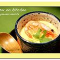 Photos: ◯筍の茶碗蒸し1