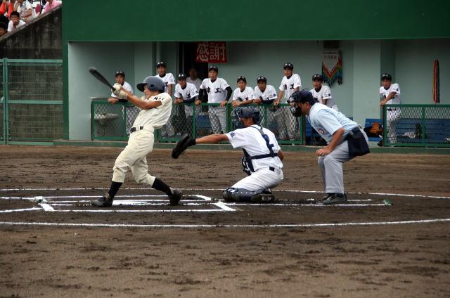 高校野球県予選