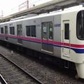 京王線系統9000系(有馬記念翌日)