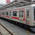 東急電鉄5050系4000番台による西武池袋線快速急行