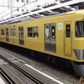 西武鉄道2000系 新宿線普通