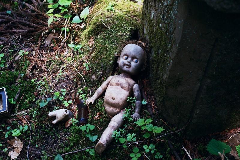 東京の廃村(11)