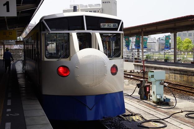 JR四国 キハ32 新幹線 0系もどき ホビートレイン