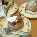 Photos: お祝いケーキ