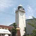 写真: 舞鶴灯台