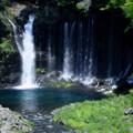 Photos: 白糸の滝(3)
