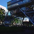 写真: 名古屋テレビ塔