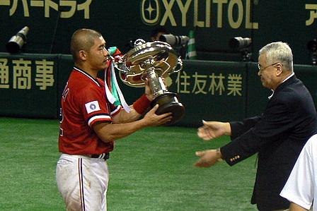 おつかれさま、安田真範選手 | momi051の野球日記 - 楽天ブログ
