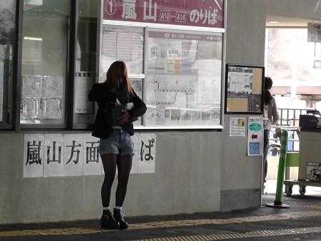 帷子ノ辻駅の写真9