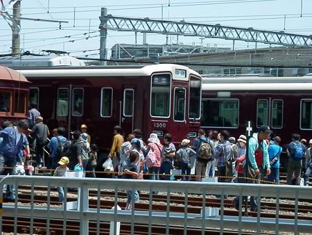 阪急春のレールウェイフェスティバル2014-7