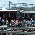 Photos: 阪急春のレールウェイフェスティバル2014-7