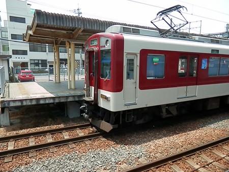 橿原神宮前駅の写真6