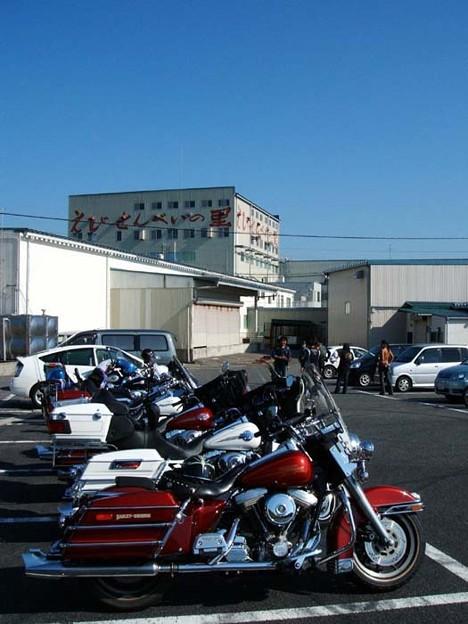 Photos: タロのマイバイク II号 ロードキング