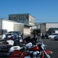 タロのマイバイク II号 ロードキング