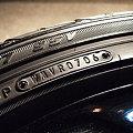 写真: タイヤの誕生日