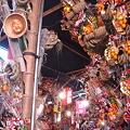 Photos: 2008年11月29日 酉の市 浅草 鷲神社 DSC00609