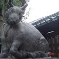 Photos: 牛像 牛嶋神社 浅草・向島 DSC00603