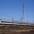 Photos: 583系 秋田車(武蔵野線)(2008年11月撮影)