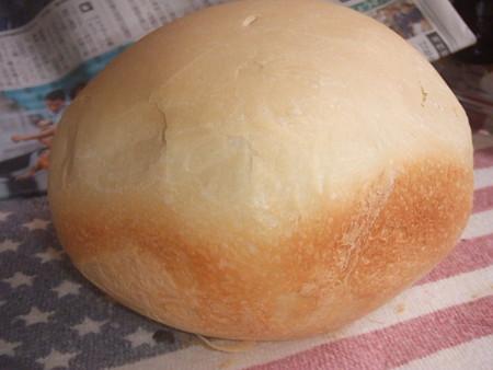 フランスパン風焼き上がり~♪