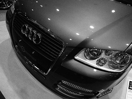 VW GOLF TOURAN (monochrome)