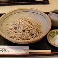 写真: おろし蕎麦(@⌒ο⌒@)b ウフッ