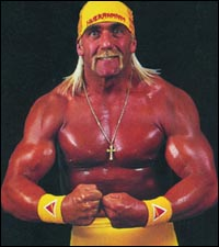 Think of Hulk Hogan: Protect Brain from Stroke!