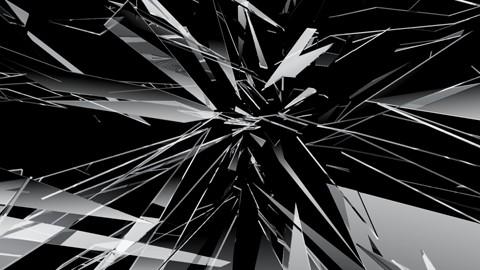 Glas-Bro_Aa 割れるガラス