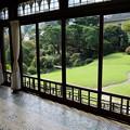 Photos: 起雲閣のサンルーム