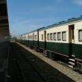 写真: 蒸気機関車1