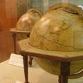 写真: 地図と測量の科学館(国土地理院)5