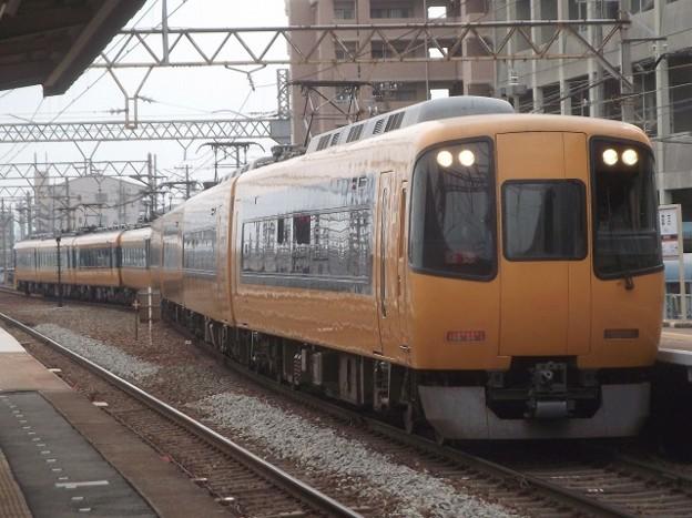近鉄22000系 FTN trainseat.net